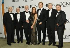 CBS to air Tony Awards live June 9