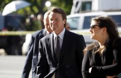 John Edwards re-teaming with old law partner