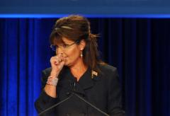 Palin courted BP for pipeline after spill