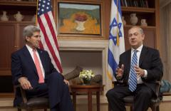 Palestinians say U.S. favors Israel in peace negotiations