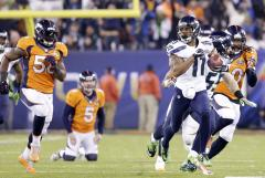 Super Bowl XLVIII most-watched television show in U.S. history