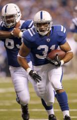 NFL: Indianapolis 38, New York Giants 14