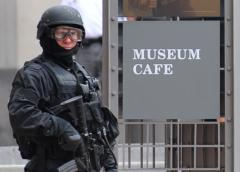 Hero Stephen Johns foiled Holocaust Museum massacre