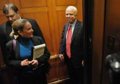 Right to challenge McCain on immigration