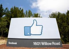 Facebook 'burned 2 years' on wrong mobile tech