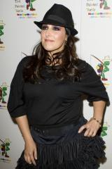 Ricki Lake engaged to Christian Evans