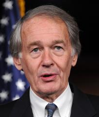 Kerry backing Markey for his Senate seat
