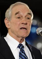 Nevada brothel backs Ron Paul