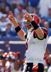 NFL: N.Y. Giants 26, Cincinnati 23 (OT)