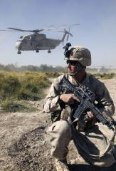 U.S. general: Taliban defeated in Helmand