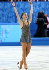 IOC: Calm down about the figure skating judging