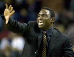 Mavericks fire head coach Avery Johnson