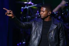 Man found guilty in the death of singer Usher's stepson