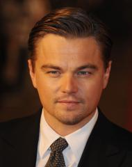 DiCaprio heads up celebrity cycling jaunt