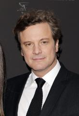 Firth and Ehle reunite for 'Speech'