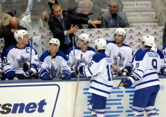 Maple Leafs fire Coach Paul Maurice