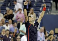 Novak Djokovic, Serena Williams finish strong, top 2012 tennis