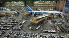 Boeing given license by U.S. to sell parts to Iran despite prior sanctions