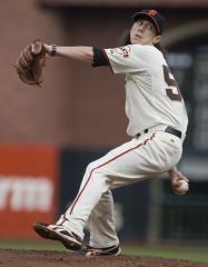 MLB: San Francisco 6, Atlanta 3