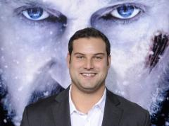 Max Adler to return as Dave Karofsky on 'Glee'