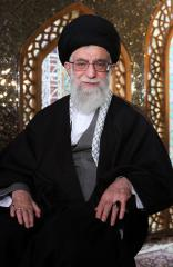 Iran encouraging high voter turnout