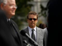 Rand Paul seeks donations to pursue lawsuit against NSA