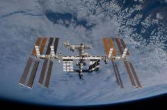 Public can send greetings to ISS crew
