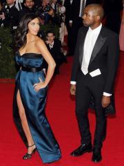 Kim Kardashian pens blog on racism, says she fears for daughter North