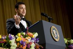 Security at correspondents' dinner may be tightened