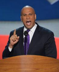 U.S. Senate candidate Cory Booker's father, Cary Booker, dies