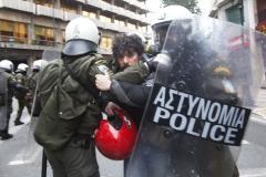 Eurozone minus Greece: The untried plan