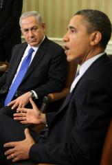 Netanyahu, Obama to discuss major issues