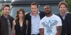 Neeson to replace Gibson in 'Hangover 2'