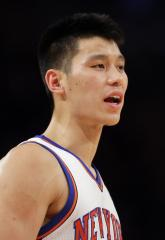 Jeremy Lin to be in NBA Rising Stars game
