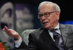 Warren Buffet offering $1B for a perfect NCAA bracket