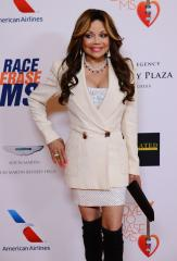 La Toya Jackson gets engaged to Jeffré Phillips