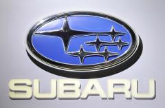 Subaru recalls 633,842 vehicles