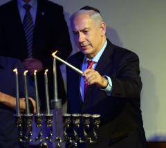 Netanyahu calls on Christians to visit