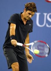 Federer, Henin No. 1 at Australian Open