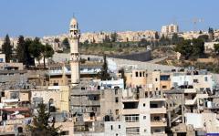 Israel's frustration