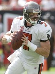 NFL: Tampa Bay 27, Carolina 3