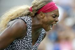 Serena Williams voted WTA Player of the Year
