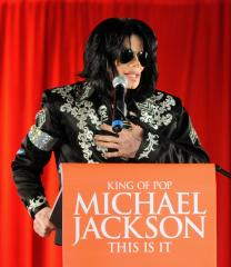 Michael Jackson 'experience' will air during the Billboard Music Awards