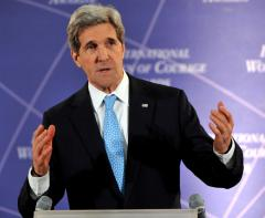 Kerry to visit Asia next month