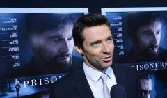 Hugh Jackman returns to theater in 'The River'