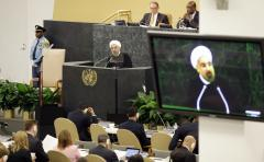 The Issue: Iran's nuclear program -- are talks for real?