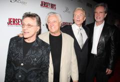 'Jersey Boys' movie in the works