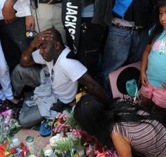 LAPD: No drug link yet in Jackson death