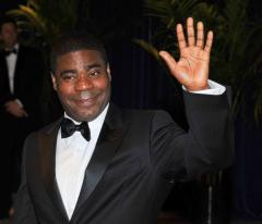 Tracy Morgan remains in critical condition, won't lose his leg