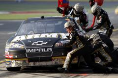 Army bill keeps NASCAR recruiting